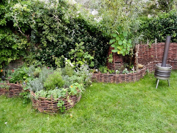 groene tenen ecologische tuinen